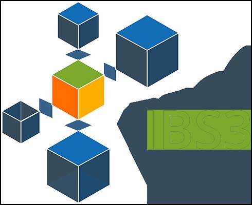 IBS3 logo